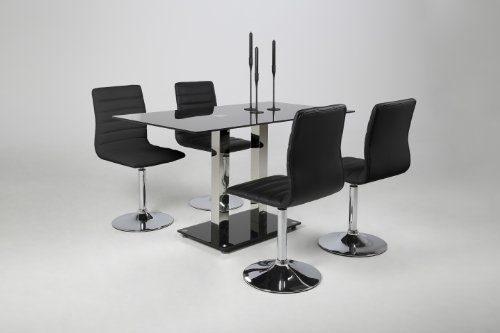ac design furniture 48946 esszimmerstuhl 2 er set sander. Black Bedroom Furniture Sets. Home Design Ideas