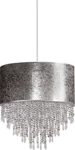 BOLZANO I Modern Design Deckenleuchte Deckenlampe Kronleuchter