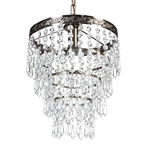 Deckenleuchte Deckenlampe Kronleuchter Design Lampe Leuchte Antiklook max. 40 W