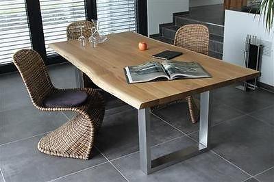 design tischgestell edelstahl tug 303 tischuntergestell tischkufe 1 st ck kufengestell 63 5 cm x. Black Bedroom Furniture Sets. Home Design Ideas