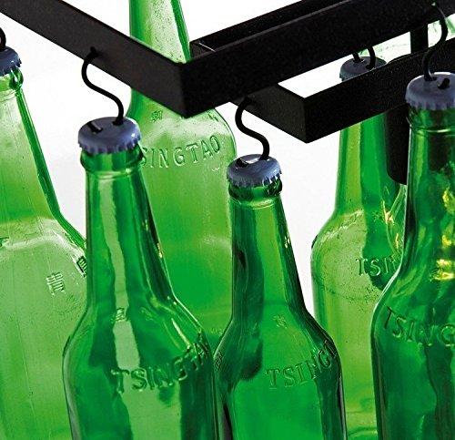Kare Hängeleuchte Beer Bottles 34133