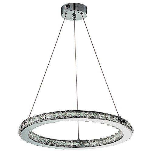 LED Designer Hängeleuchte Wohnzimmer Pendellampe Hängelampe Deckenlampe