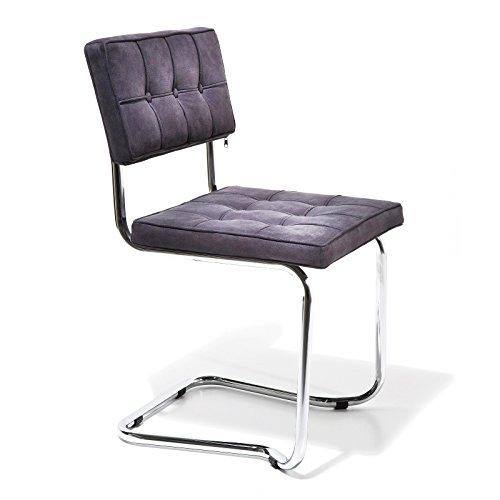 Lounge design freischwinger stuhl expo retro k chenstuhl for Design lounge stuhl