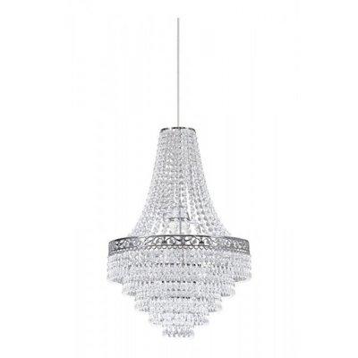 MILANO I Modern Design Deckenleuchte Deckenlampe Kronleuchter