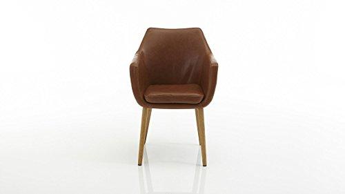 retro sessel esszimmerstuhl polsterstuhl lehnenstuhl armlehne design armsessel esszimmerstuhl. Black Bedroom Furniture Sets. Home Design Ideas