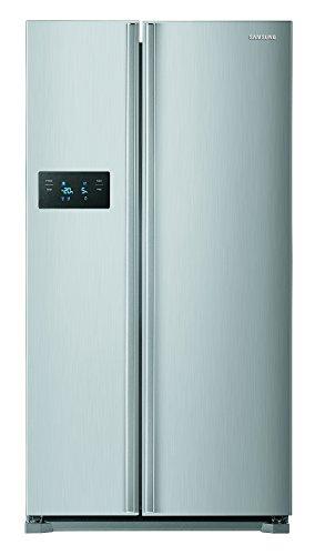 Samsung RS7528THCSLEF Side-by-Side / A++ / 178.9 cm Höhe / 372 kWhJahr / 361 L Kühlteil / 209 L Gefrierteil / Premium Optik / edelstahl