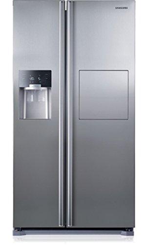 Samsung RS7578THCSREF Side-by-Side (A++, 178,9 cm Höhe, 352 kWhJahr, 353 L Kühlteil, 171 L Gefrierteil) edelstahl