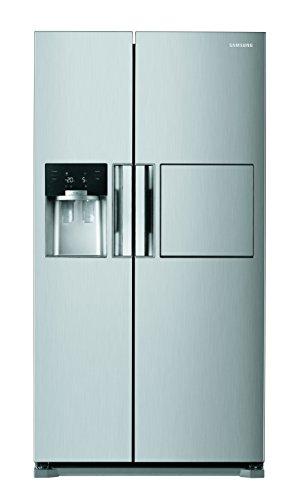 Samsung RS7778FHCSR/EF Side-by-Side / A++ / 178,90 cm Höhe / 353 kWh/Jahr / 359 L Kühlteil / 184 L Gefrierteil / No Frost