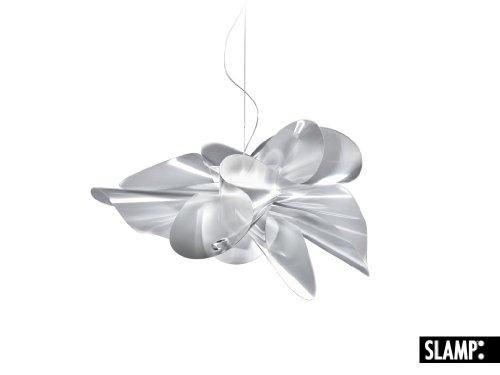 Slamp Etoile Pendelleuchte, tansparent, 73 cm