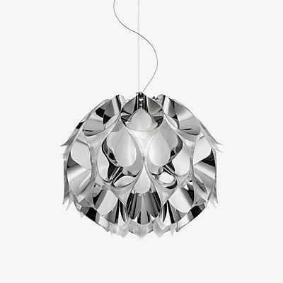 Slamp Flora Pendelleuchte Sonderedition metallic
