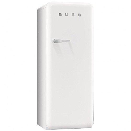 Smeg SMEG FAB28 Standkühlschrank, weiß lackiert Rechtsanschlag 66x60x151cm