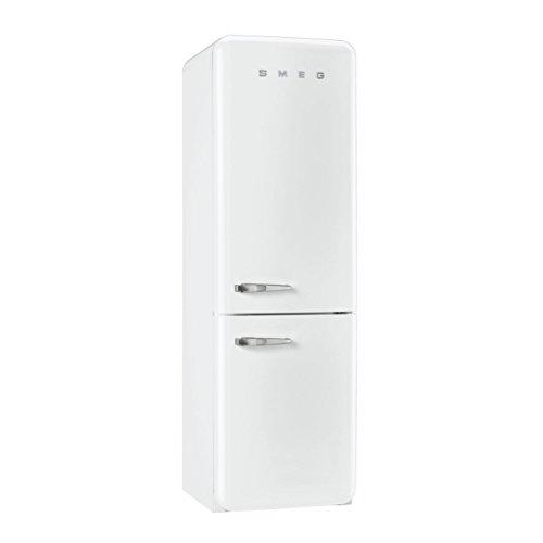 Smeg SMEG FAB32 Standkühlschrank, weiß lackiert Rechtsanschlag