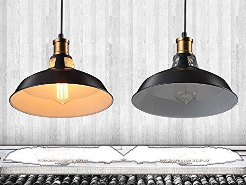 splink pendelleuchte hngelampe industrie deckenlampe deckenleuchte e27 fassung fabrik lampe. Black Bedroom Furniture Sets. Home Design Ideas