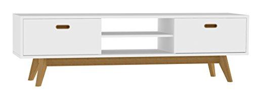 Tenzo-2162-001-Bess-Designer-TV-Bank-lackiert-Matt-50-x-170-x-43-cm-wei-eiche-0