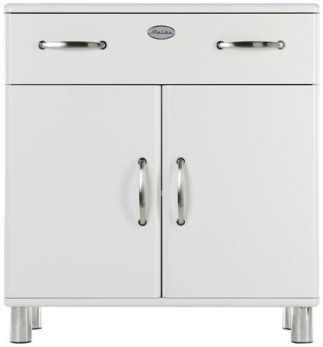 Tenzo-5127-005-Malibu-Designer-Kommode-92-x-86-x-41-cm-MDF-lackiert-wei-0