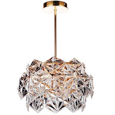 modernes Design exklusiven Kristall-Deckenleuchte , 110-120V