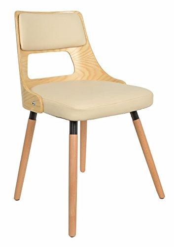 ts ideen 1x design club stuhl barstuhl esszimmer stuhl. Black Bedroom Furniture Sets. Home Design Ideas