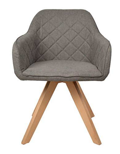 Ts ideen lounge design sessel stuhl clubsessel holz for Design lounge stuhl