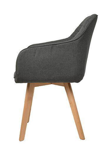 ts ideen lounge design stuhl bar sessel clubsessel holz anthrazit stoffbezug zum sitzen im. Black Bedroom Furniture Sets. Home Design Ideas