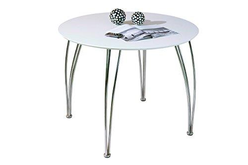 links 50700320 esstisch k chentisch tisch esszimmer. Black Bedroom Furniture Sets. Home Design Ideas