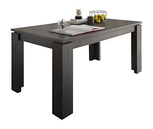 trendteam-ET16269-Esstisch-Wohnzimmertisch-Tisch-Esche-grau ...