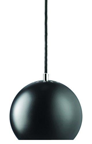 Frandsen Ball / Pendelleuchte Ø 18 cm / weiss-matt