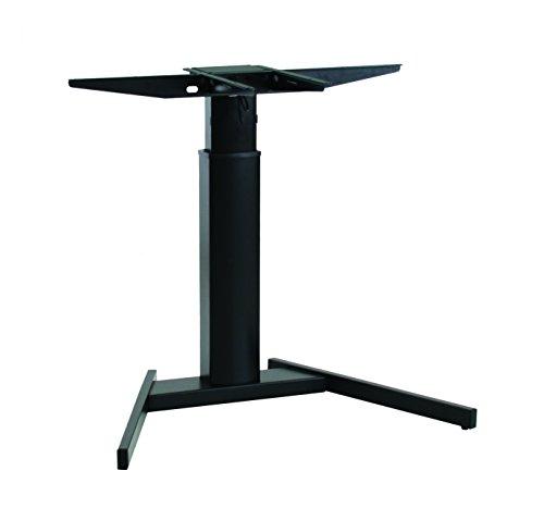 Ergobasis elektrisches Tischgestell Inno-Serie 6 Mobility MEMORY, schwarz