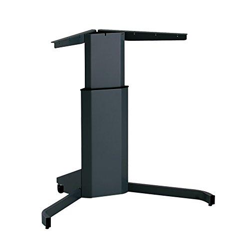 Ergobasis elektrisches Tischgestell Inno-Serie 7 Terminal MEMORY, schwarz