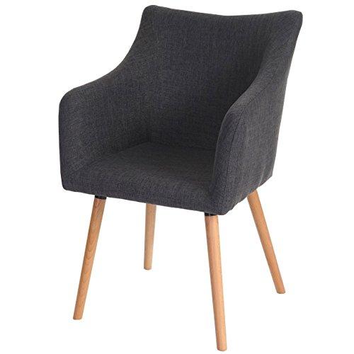 esszimmerstuhl malm t382 stuhl lehnstuhl retro 50er. Black Bedroom Furniture Sets. Home Design Ideas