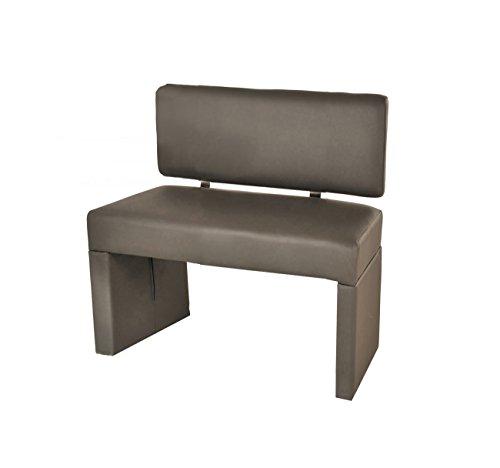 sam esszimmer einzel sitzbank muddy 80 cm sina komfortabel robust widerstandf hig schlicht. Black Bedroom Furniture Sets. Home Design Ideas
