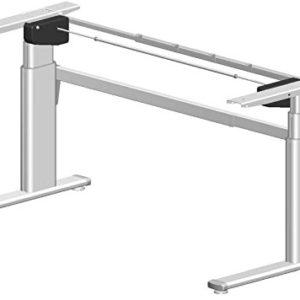 Tischgestell elektrisch höhenverstellbar 72-119 cm