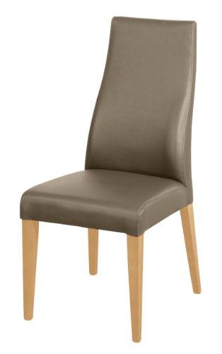 sam echtleder stuhl bj rn polster stuhl leder farbe. Black Bedroom Furniture Sets. Home Design Ideas