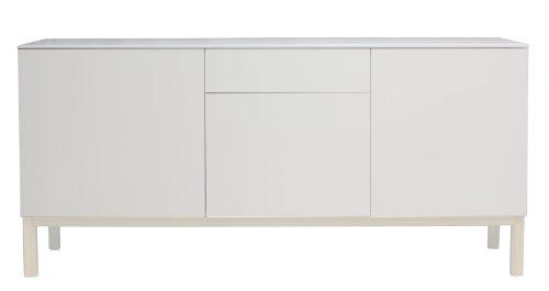 tenzo 2275 477 patch designer sideboard lackiert matt. Black Bedroom Furniture Sets. Home Design Ideas