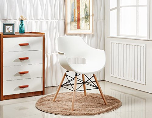 p n homewares stuhl im retro stil nach olivia eiffel. Black Bedroom Furniture Sets. Home Design Ideas