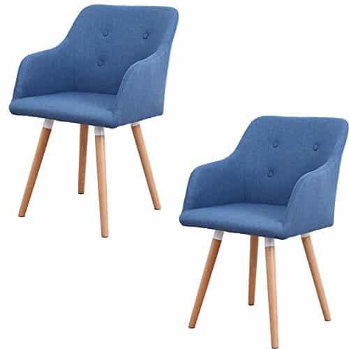 mctech 2x stuhl esszimmersthle esszimmerstuhl stuhlgruppe konferenzstuhl kchenstuhl armlehne bro. Black Bedroom Furniture Sets. Home Design Ideas