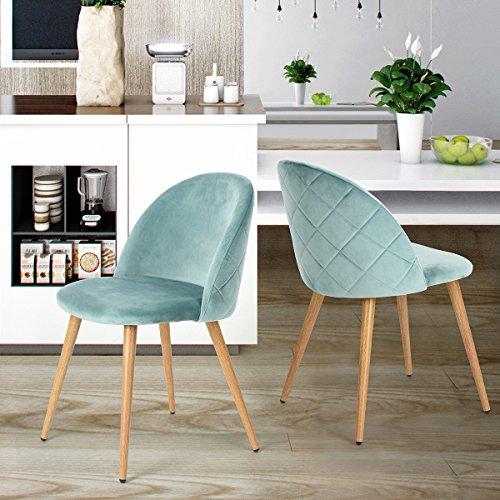 Coavas Esstisch und Stuhl