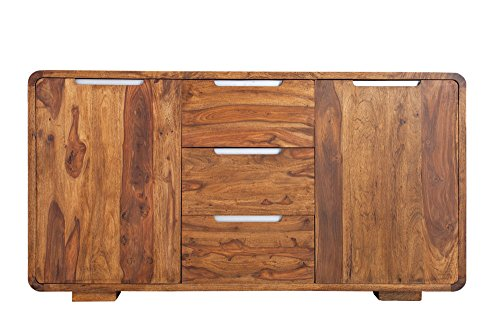 Invicta Interior 35858 Sideboard Goa 145cm Sheesham