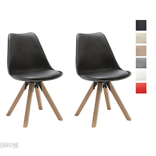 stuhl esszimmerst hle k chenst hle 2 er set farbauswahl. Black Bedroom Furniture Sets. Home Design Ideas