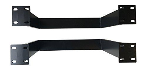 Tischuntergestell für Couchtisch Stahl schwarz Tischgestell Couchtischgestell CUG 305