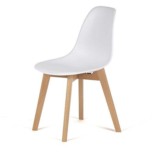 my sit retro stuhl design stuhl esszimmerst hle b rostuhl. Black Bedroom Furniture Sets. Home Design Ideas