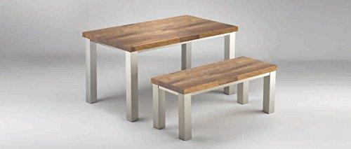 Tischgestell 80, Tisch, Gestell Aluminium, B 1460, T 710 mm