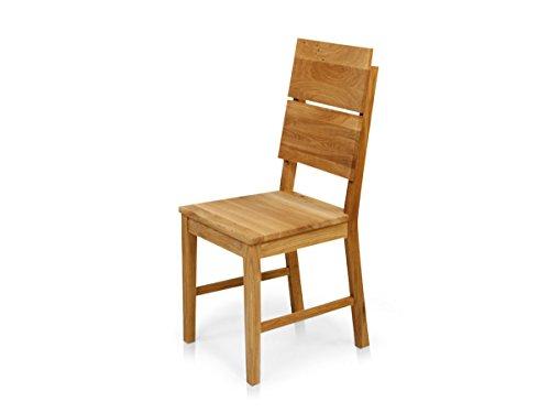 kai esstischstuhl holzstuhl esszimmerstuhl stuhl wildeiche. Black Bedroom Furniture Sets. Home Design Ideas