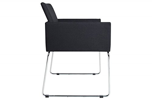 Dunord design stuhl esszimmerstuhl 2er marco struktur for Dunord design stuhl verona