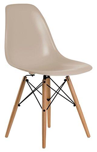 aryana home eames replik set st hle 51 x 46 5 x 81 5 cm. Black Bedroom Furniture Sets. Home Design Ideas