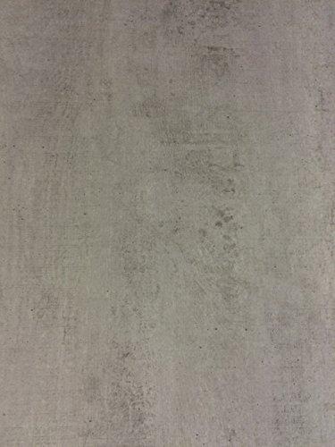 trendteam et esstisch k chentisch ausziehbar betonoptik 160 200 x 90 cm esszimmerst hle. Black Bedroom Furniture Sets. Home Design Ideas
