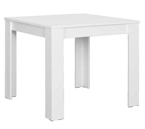 NICK * 80 VS Tisch Melamin weiß (286)