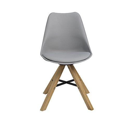 Butik fl20452 6 moderner design esszimmerstuhl consilium for Moderner esszimmerstuhl