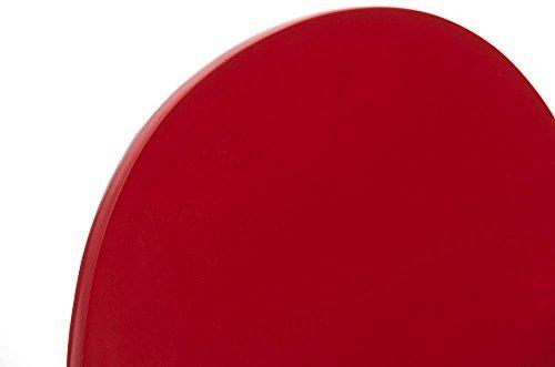 clp stapel stuhl diego holzsitz robust pflegeleicht ergonomisch geformt 12 farben rot 1. Black Bedroom Furniture Sets. Home Design Ideas