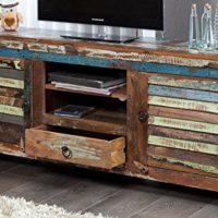 DuNord-Design-TV-Board-Lowboard-MADRAS-bunt-150-Recyclingholz-Massivholz-Massiv-Holz-TV-Mbel-0