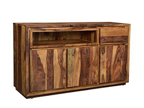 Woodkings-Sideboard-Blackdale-3trig-Massivholz-Palisander-Anrichte-Design-Kommode-Schubladen-Sheesham-Massiv-Holzmbel-0